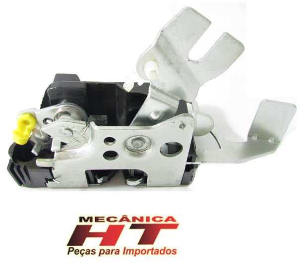 Fechadura da Porta Traseira da Ducato/Boxer/Jumper - DoLove