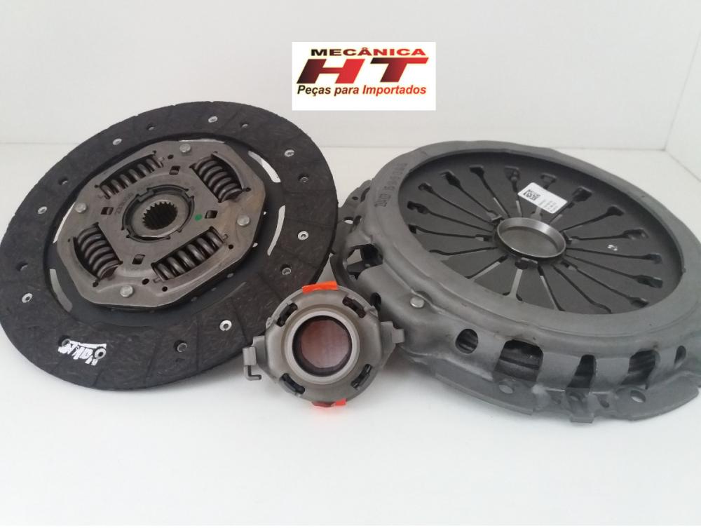 Kit de Embreagem Ducato/Boxer/Jumper 2.8/05   /2.3 10/.. 235mm - DoLove