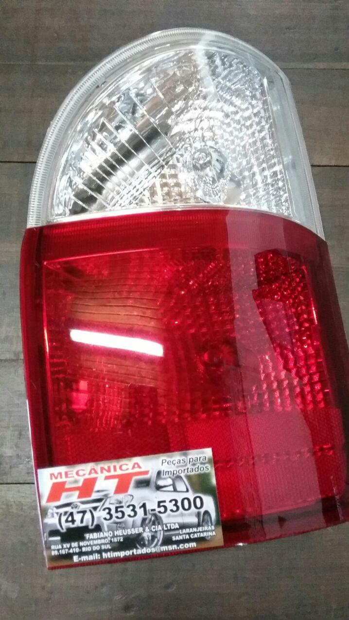 Lanterna Traseira Direita Kia Besta GS 05/ OK7A151150 - DoLove