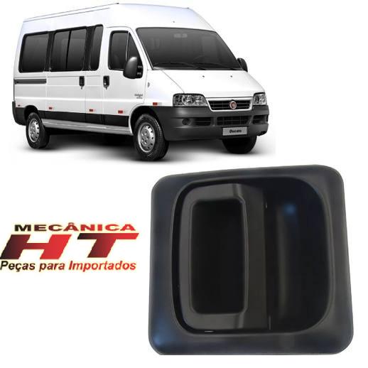 Maçaneta Externa Porta Lateral Ducato/Boxer/Jumper - DoLove