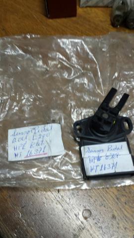 Sensor do Pedal Acelerador L-200 HPE Eletrônica - DoLove