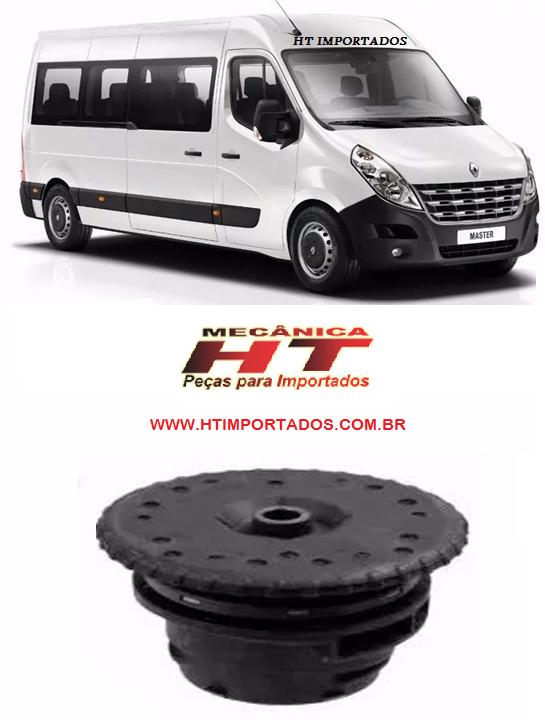 Suporte Amortecedor Dianteiro Renault Master 13/ - DoLove