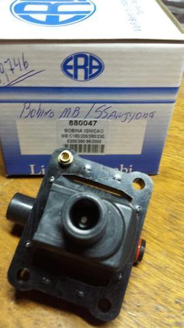 Bobina de Ignição MB C180 / 200 / 280 / 230 / e 300 - Ano 95 a 2000 - DoLove