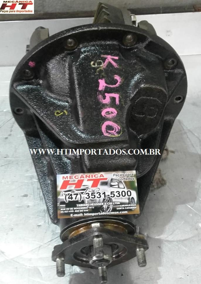 DIFERENCIAL K2500/HR RODADO SIMPLES USADO REVISADO  - DoLove