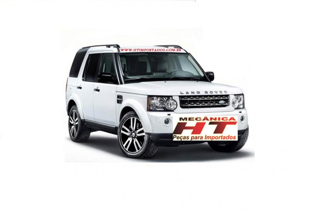 Compressor Suspensão Land Rover Discovery 3/4  2005/2014-remanufaturado - DoLove