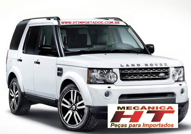 Amortecedor Dianteiro C/ Bolsa Land Rover Discovery 3/4 (consultar vendedor) - DoLove